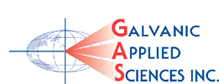 Galvanic Applied Sciences Inc